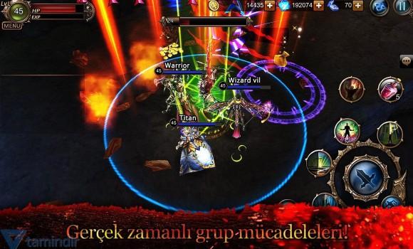 Titan Warrior Ekran Görüntüleri - 6