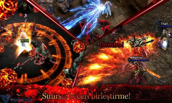Titan Warrior Ekran Görüntüleri - 5