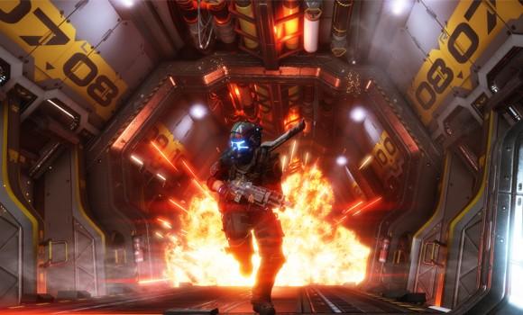 Titanfall 2 Ekran Görüntüleri - 3