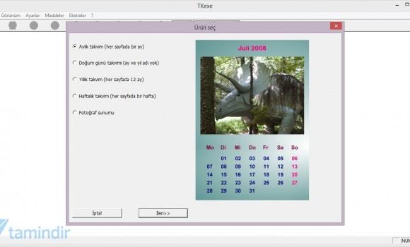 TKexe Ekran Görüntüleri - 3