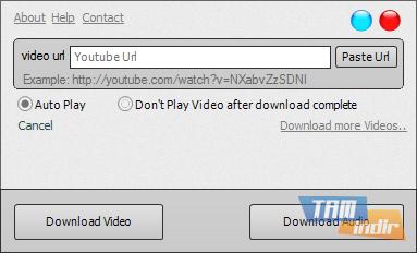 Tmib Video Download Ekran Görüntüleri - 2