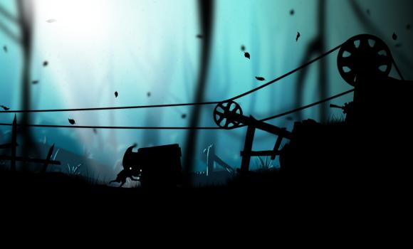 Toby: The Secret Mine Ekran Görüntüleri - 2