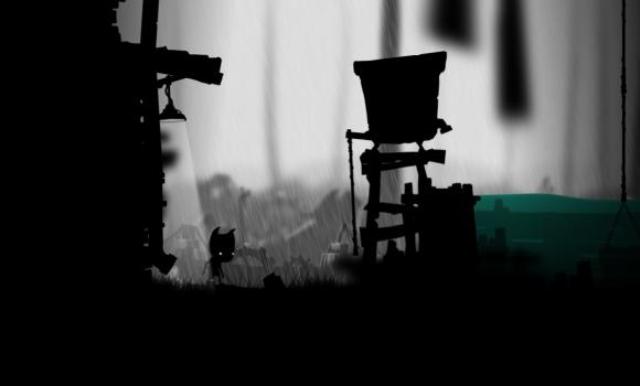 Toby: The Secret Mine Ekran Görüntüleri - 1