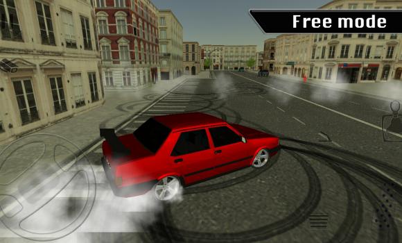 Tofaş Şahin Simülatör 3D Ekran Görüntüleri - 5