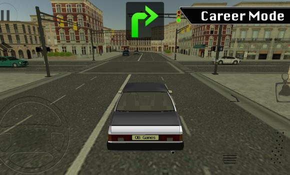 Tofaş Şahin Simülatör 3D Ekran Görüntüleri - 2