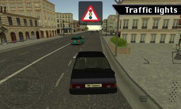 Tofaş Şahin Simülatör 3D Ekran Görüntüleri - 1