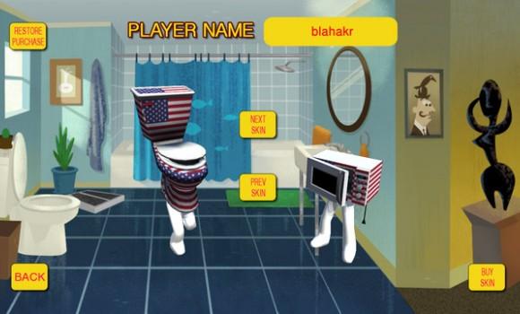 Toilet: Simulator Ekran Görüntüleri - 3