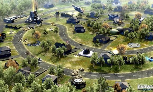 Tom Clancy's EndWar Online Ekran Görüntüleri - 10