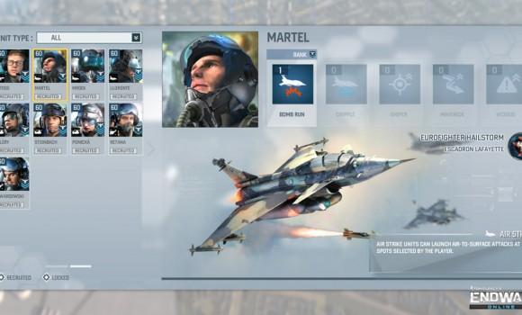Tom Clancy's EndWar Online Ekran Görüntüleri - 5