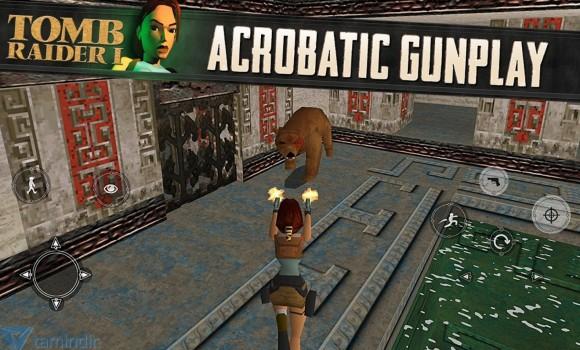 Tomb Raider I Ekran Görüntüleri - 6