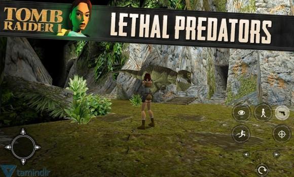 Tomb Raider I Ekran Görüntüleri - 4