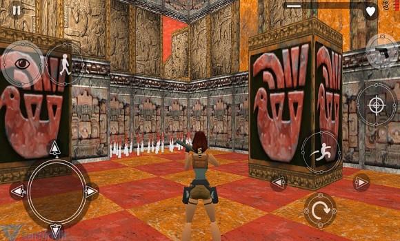 Tomb Raider I Ekran Görüntüleri - 1