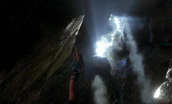 Tomb Raider - The Dagger of Xian Ekran Görüntüleri - 2