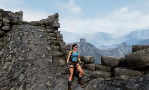 Tomb Raider - The Dagger of Xian Ekran Görüntüleri - 8