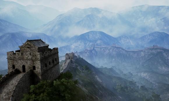 Tomb Raider - The Dagger of Xian Ekran Görüntüleri - 5