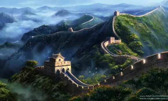 Tomb Raider - The Dagger of Xian Ekran Görüntüleri - 23