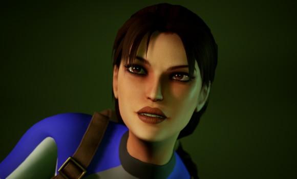 Tomb Raider - The Dagger of Xian Ekran Görüntüleri - 4