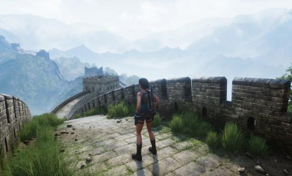 Tomb Raider - The Dagger of Xian Ekran Görüntüleri - 20