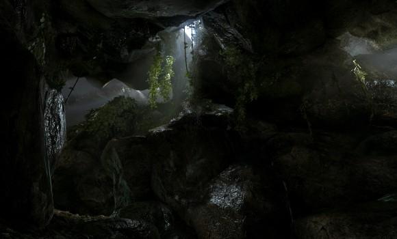Tomb Raider - The Dagger of Xian Ekran Görüntüleri - 17