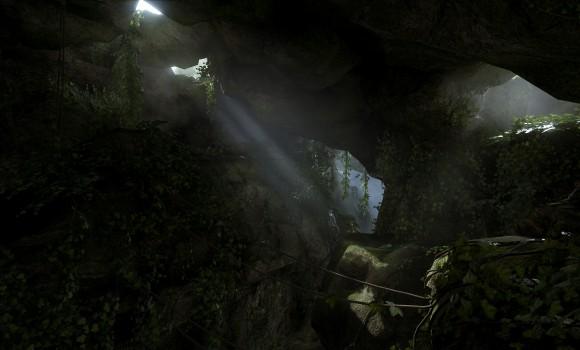 Tomb Raider - The Dagger of Xian Ekran Görüntüleri - 16