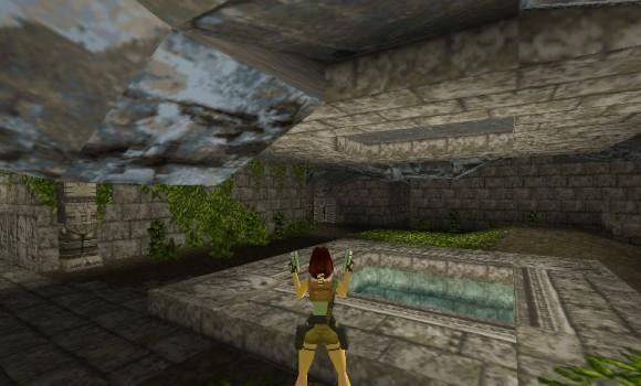 Tomb Raider Web Ekran Görüntüleri - 6