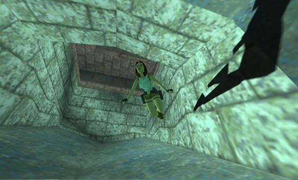 Tomb Raider Web Ekran Görüntüleri - 7