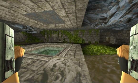 Tomb Raider Web Ekran Görüntüleri - 1