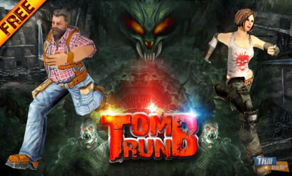 Tomb Run Ekran Görüntüleri - 5