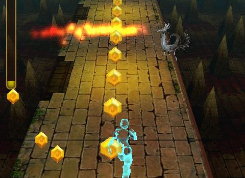 Tomb Run Ekran Görüntüleri - 1