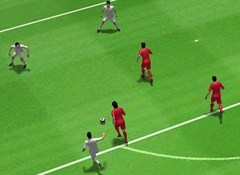 Top Football Manager Ekran Görüntüleri - 6