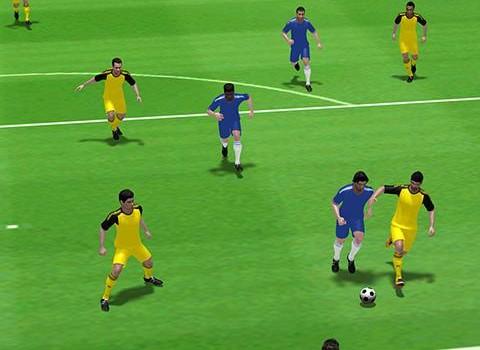 Top Football Manager Ekran Görüntüleri - 5