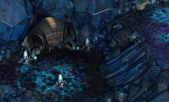Torment: Tides of Numenera Ekran Görüntüleri - 2