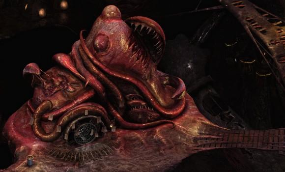 Torment: Tides of Numenera Ekran Görüntüleri - 1