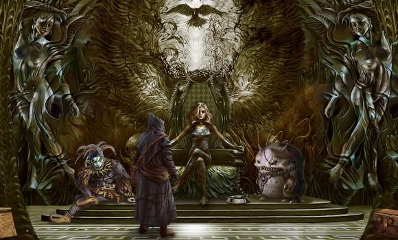 Tormentum - Dark Sorrow Ekran Görüntüleri - 7