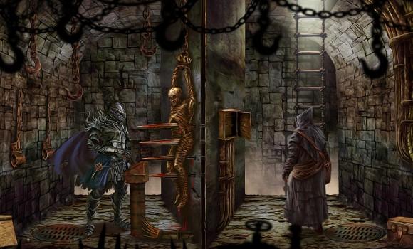 Tormentum - Dark Sorrow Ekran Görüntüleri - 6