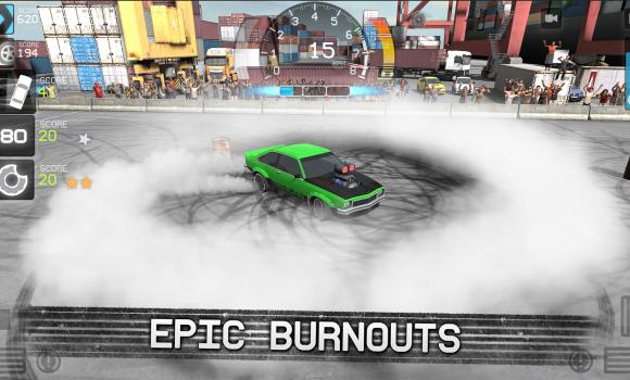 Torque Burnout Ekran Görüntüleri - 6