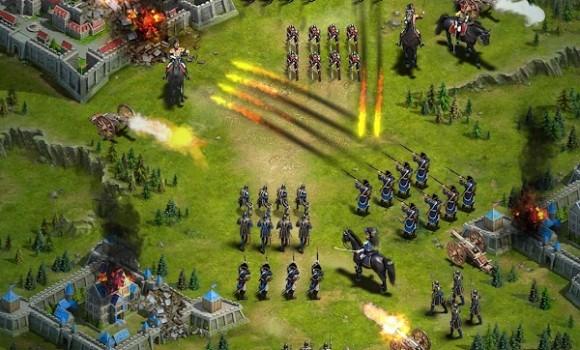 Total Clash CBT Ekran Görüntüleri - 4