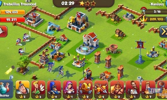 Total Conquest Ekran Görüntüleri - 1