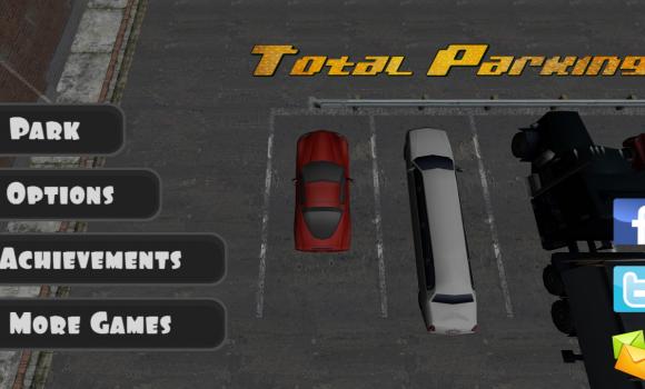 Total Parking Ekran Görüntüleri - 4