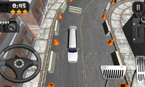 Total Parking Ekran Görüntüleri - 1