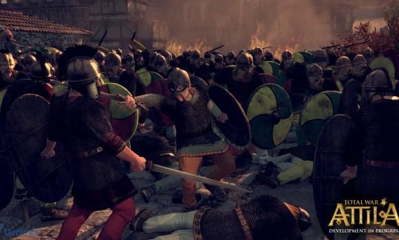 Total War: ATTILA Ekran Görüntüleri - 9
