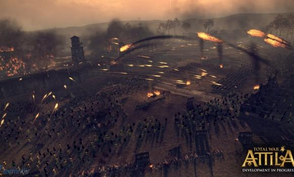 Total War: ATTILA Ekran Görüntüleri - 8