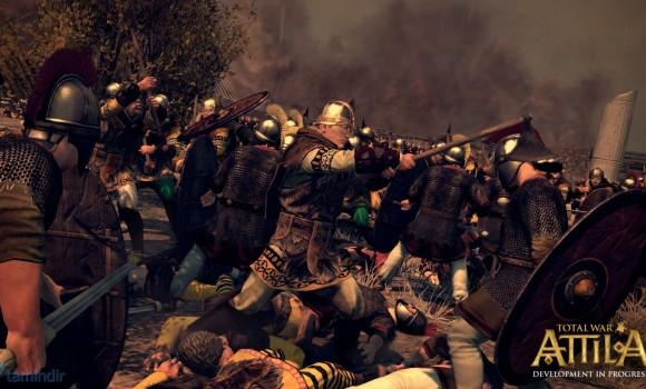 Total War: ATTILA Ekran Görüntüleri - 6