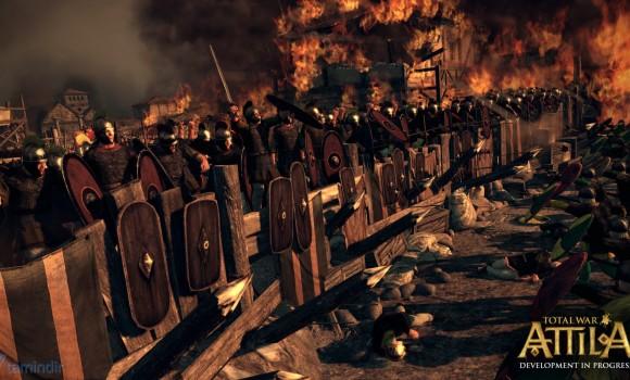 Total War: ATTILA Ekran Görüntüleri - 4