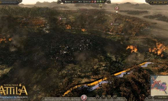 Total War: ATTILA Ekran Görüntüleri - 2