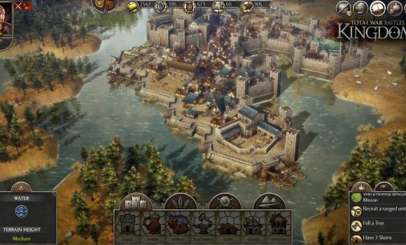 Total War Battles: KINGDOM Ekran Görüntüleri - 9