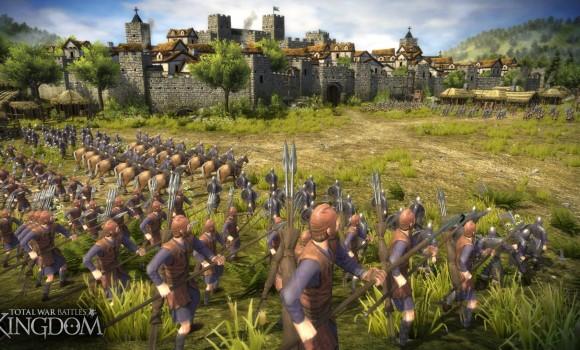 Total War Battles: KINGDOM Ekran Görüntüleri - 6