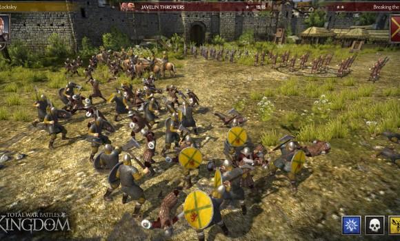 Total War Battles: KINGDOM Ekran Görüntüleri - 10