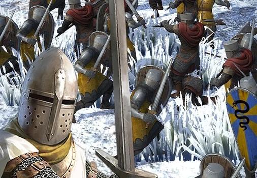 Total War Battles: KINGDOM Ekran Görüntüleri - 4