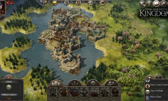 Total War Battles: KINGDOM Ekran Görüntüleri - 7